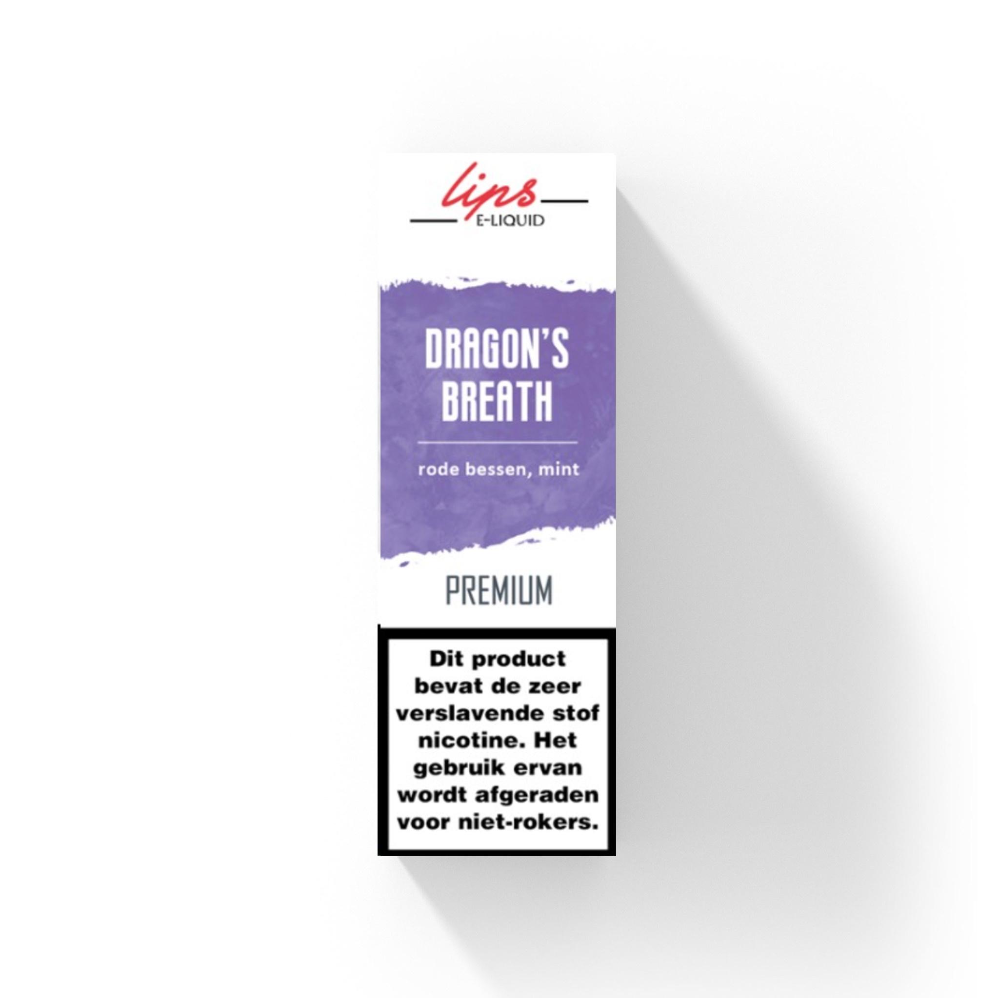 Lips Premium - Dragon's Breath