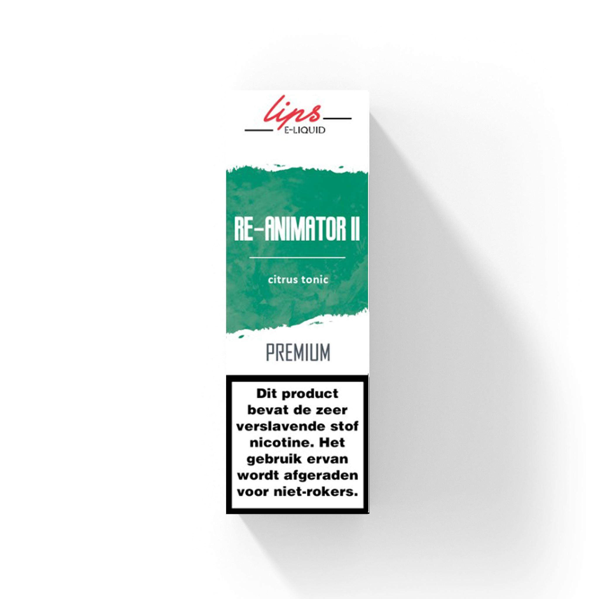 Lips Premium - Re-Animator II
