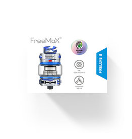 Freemax Fireluke 3 Clearomizer - 2ml