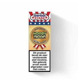 American Stars Honey Moon