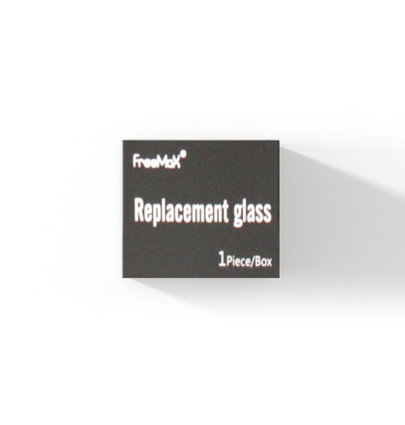 Freemax Fireluke 3 Glas