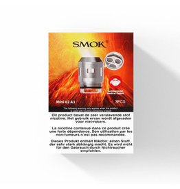 SMOK TFV Mini V2 Coils - 3pcs