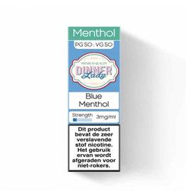 Dinner Lady - Blaues Menthol