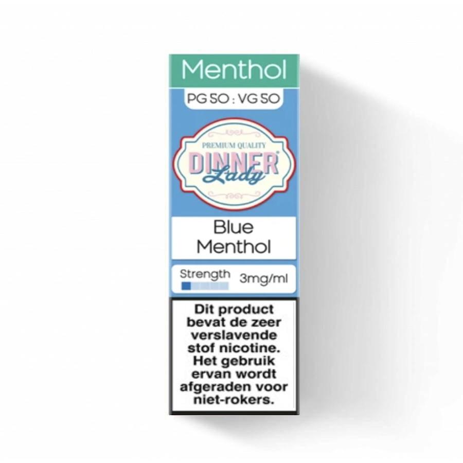 Dinner Lady - Blue Menthol