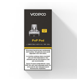 Voopoo PNP Pod - 2 Stück (Drag X & Drag S)