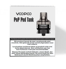 Voopoo PNP Pod Vape Tank - 2 ml