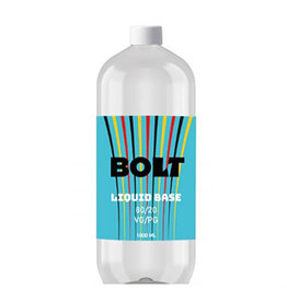 BOLZEN - Sockel - 1 Liter
