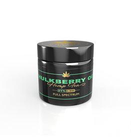 Doctor Herb - Hulkberry OG - 20% CBD / 0.02 THC