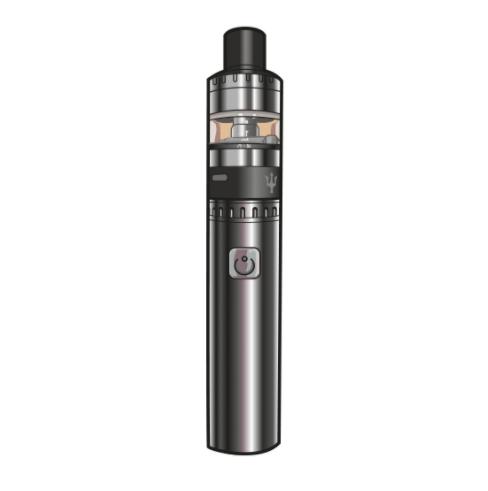 Simple E-Cigarette