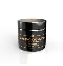 Doctor Herb - Schokoladenhanfblüte - 20% CBD / 0,02 THC