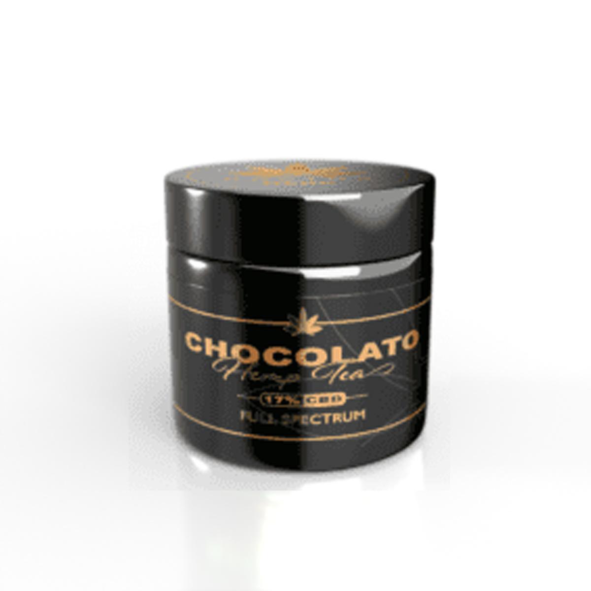 Doctor Herb - Chocolate Hemp Flower - 20% CBD/ 0.02 THC