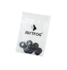 Justfog Q16 Pro  siliconen ringen - 10Pcs