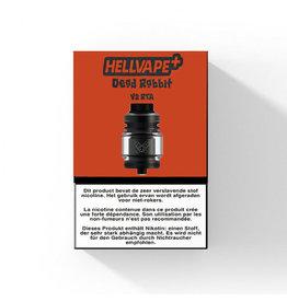 Hellvape Dead Rabbit V2 RTA Tank