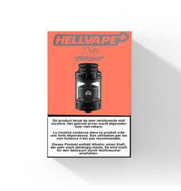 Hellvape Destiny RTA Panzer
