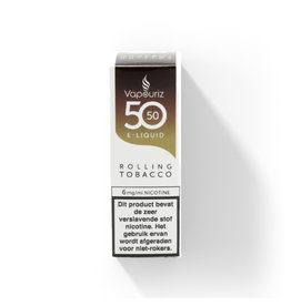 Vapouriz - Rolling Tobacco