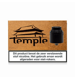 Vaperz Cloud Temple 28mm RDA