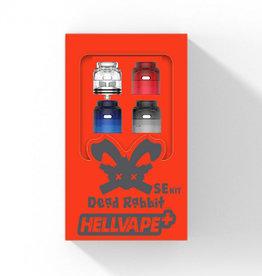 Hell Vape + Dead Rabbit RDA SE Kit (4in1)