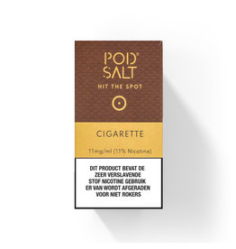 Pod Salz Zigarette
