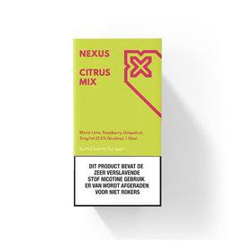 Pod Salt Nexus - Citrus Mix