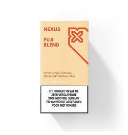 Pod Salt Nexus -  Fuji Blend