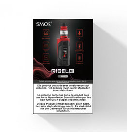 Smok Rigel Vape Kit - 230W