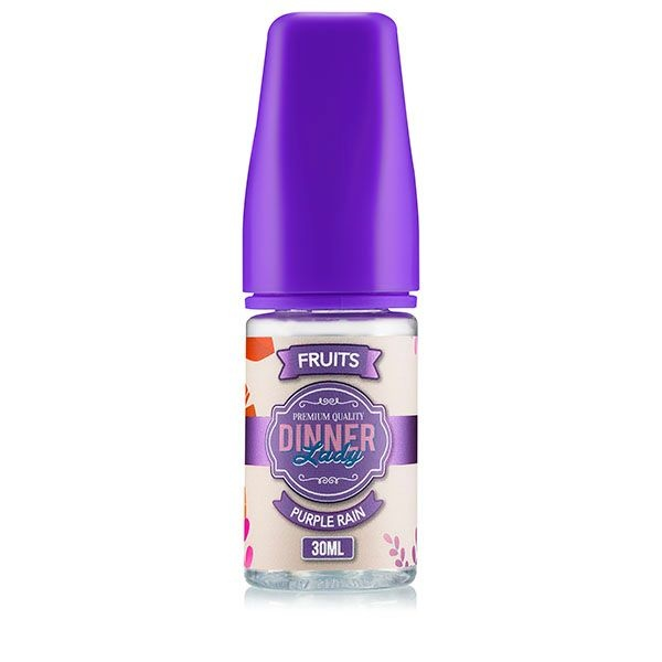 Dinner Lady Concentrate - Fruits Purple Rain