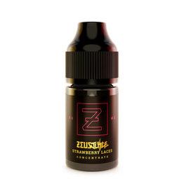 Zeus Juice - Erdbeerschnürsenkel