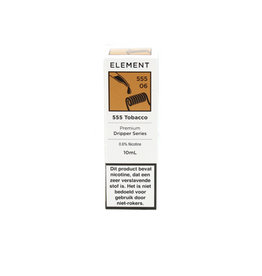 Element - 555 Tobacco