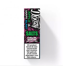 Doozy Salze - Apfel-Trauben-Explosion