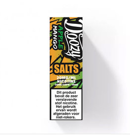 Doozy Salts - Apple Mango