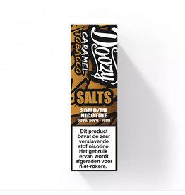 Doozy Salts - Caramel Tobacco