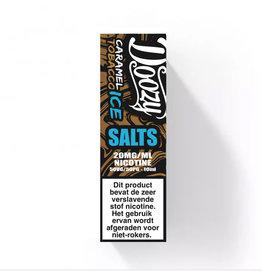 Doozy Salts - Caramel Tobacco Ice