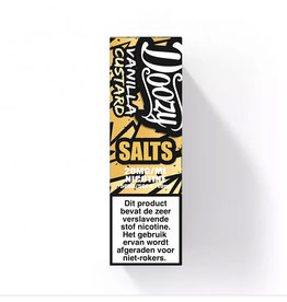 Doozy Salts - Vanilla Custard