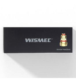 Wismec WV Spulen - 5St