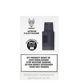 Snowwolf AFeng Cartridge Pods - 2St