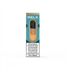 RELX - POD Pro - Klassischer Tabak - 2St