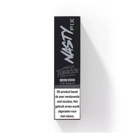 Nasty Fix Vanille-Tabak-Einweggerät - 1,3 ml