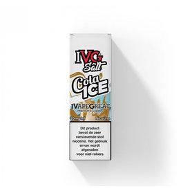 IVG - Cola Ice (Nic Salt)
