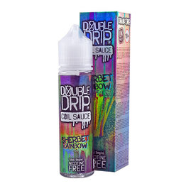 Double Drip - Sherbet Rainbow