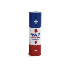 Vap Procell Batterie IMR 18650 3,7 V Li-Mn