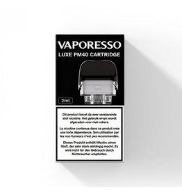 Vaporesso Luxe PM40 Patrone - 2 Stück