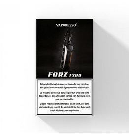Vaporesso FORZ TX80 Starter Set - 80W