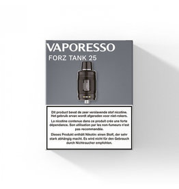Vaporesso FORZ 25 Clearomizer - 2ML