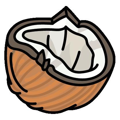 Guava Coconut