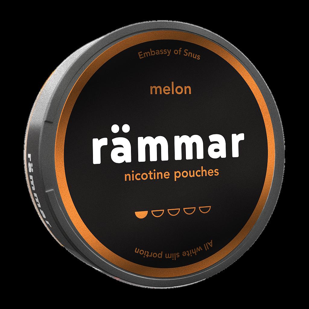Rammar