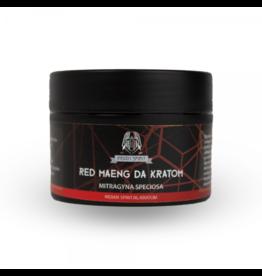 Indian Spirit Kratom – Red Maeng Da - vegetarian capsules