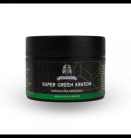 Indian Spirit Kratom – Super Groen - vegetarische capsules
