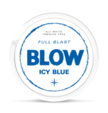 BLOW Icy Blue
