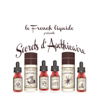 Secrets d'Apothicaire 17ml