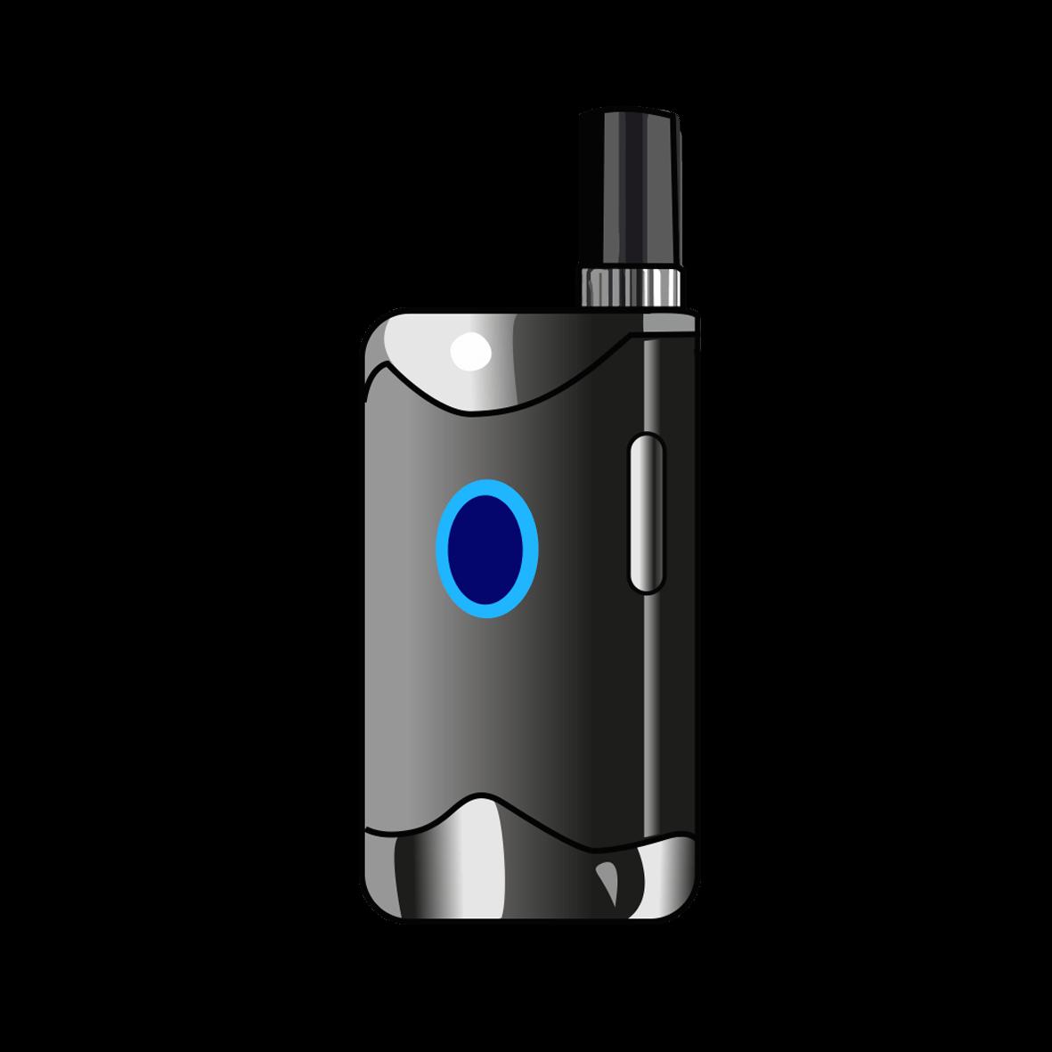 CBD E-Zigarette